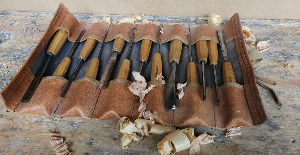 outils de précisions pour le travail du bois