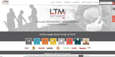 LTM, fournisseur de quincaillerie et matériaux