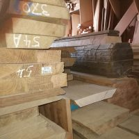 toutes essences de bois selon le projet