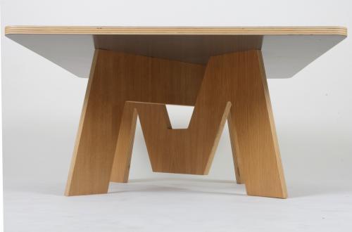 table-basse-salon-design