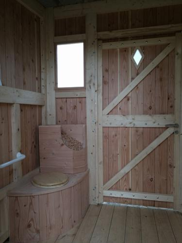 Toilette Sèche 2